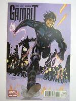 Marvel Comics: GAMBIT #6 JANUARY 2013 # 24G60
