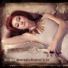 Tori Amos - Abnormally Attracted to Sin [New Vinyl]