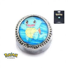 NEW Nintendo Pokemon Squirtle Water Drop Bead Charm PMSQRTLCH01 US Seller