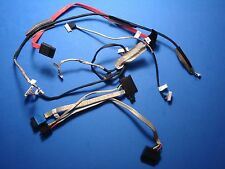 Genuine Sony VAIO VPCJ1 / PCG-11211L Cables Set