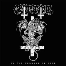 GROTESQUE - IN THE EMBRACE OF EVIL   CD NEU