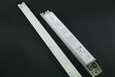 2x TCI Linear LED board 120cm 80W 3000K 7675lm 95lm/W CRI80 Drivers included!