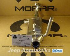 EGR Cooler Jeep Grand Cherokee WH 3.0L Diesel 05-10 68047485AA New Genuine Mopar