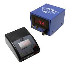 INKSTAR Tattoo Power Supply Unit for Liner & Shader Gun LCD Machine 2 Models