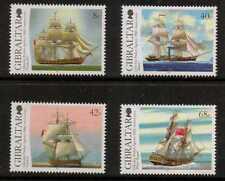 Gibilterra sg1172 / 5 2006 Packet Agenzia MNH
