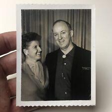 Ann B. Davis Vintage Polaroid Photo Alice The Brady Bunch