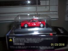 KYOSHO LANCIA RALLY 037 1/64 MINT IN BOX RED