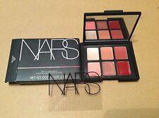 NARS ~ BEST OF LIPS PALETTE ~ 9948 ~ New In Box