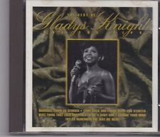 Gladys Knight and the Pips-The Best Of cd album