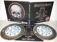 2 CD BLACK LABEL SOCIETY - KINGS OF DAMNATION