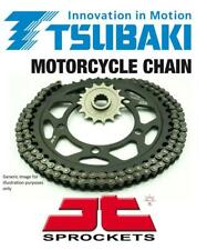 RK 428 SB Blue Chain 428 x 146 Links Yamaha XVS 125 H Drag Star 2000-2004