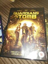 guardians of the tomb action adventure suspense family thriller drama cult