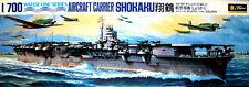 J Flugzeugträger SHOKAKU, Fujimi, Bausatz, 1:700