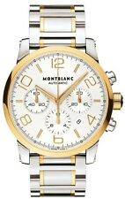 107320 | BRAND NEW MONTBLANC TIMEWALKER CHRONOGRAPH 43MM AUTOMATIC MEN'S WATCH
