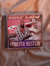 """RAY LUV - """"FOREVER HUSTLIN'""""  (RARE '95 G-FUNK) YOUNG DRE , ANT D.O.G. , KHAYREE"""
