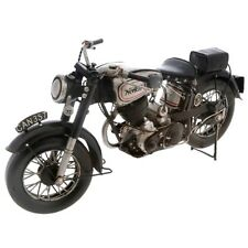 NORTON MANX 18 ES MOTORBIKE REPLICA METAL MANSHED NEW IN BOX