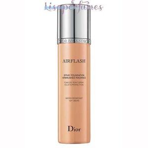 Christian Dior  Airflash Spray Foundation 3N (300) Neutral 2.3oz / 70ml NIB
