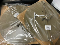 2 pc Lot Selkirk AirMate 3790012 800-Do 12 800-Do Snap In Air Damper