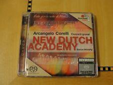 Corelli - Concerti Grossi - Murphy - Super Audio CD SACD Hybrid Multichannel