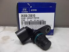 GENUINE HYUNDAI NF SONATA SEDAN PETROL DIESEL ALL MODEL CAMSHAFT POSITION SENSOR