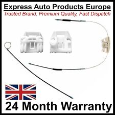 Window Regulator Cable Kit Left VW New Beetle