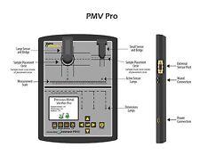 Sigma Metalytics Precious Metal Verifier PRO Set w/ Refiners Wand and Small Wand