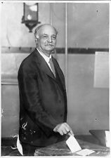 "Photo ca 1930 ""Charles Curtis US Vice President"""