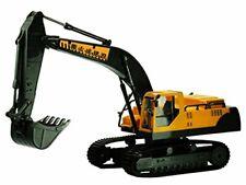 Doyusha RC construction machinery hydraulic excavator 1/28 scale electric radio