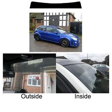 Ford Focus MK1 1998 - 2005 -  pre cut, Easy Fit Window Tint, no trimmimg