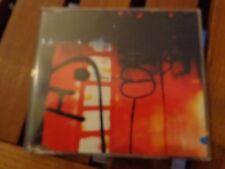U2 - THE FLY - CDs ORIGINAL PRESS