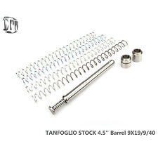 DPM Recoil Reduction System for TANFOGLIO STOCK 4.5""