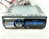 Pioneer Premier DEH-P80MP Mp3 bluetooth Aux oel display blue zune