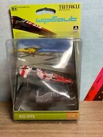 Totaku Wipeout Ag-Sys First Edition 18 AG SYS Playstation Official Brand New