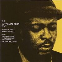 Wynton Kelly Live at the Left Bank Jazz Society Baltimore 1967
