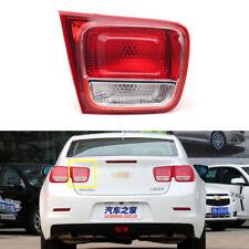 Left Driver Side For Chevy Malibu 2013 2014 2015 Tail Light Brake Lamp Inner LH