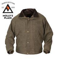 Avery A1010005, Men's Heritage Field Jacket