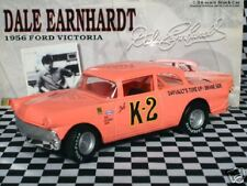 Dale Earnhardt K-2 1956 Ford Victoria Clear Window Bank