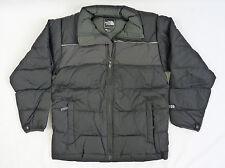 The North Face Boys KIDS Aconcagua Jacket Asphalt Grey Black NWT $99 XL 18