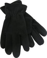 Super Soft Fleece Warm Gloves For Men Women Cold Winter Outdoor Activity