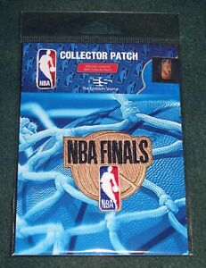 2019 NBA FINALS COLLECTORS PATCH - TORONTO RAPTORS vs GOLDEN STATE WARRIORS