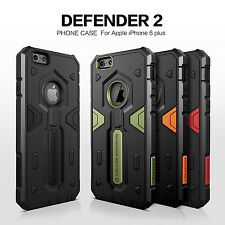 For iPhone 6 6s Otterbox Style Defender 2 Rugged Hard Back Case Cover Nillkin