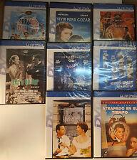 PELICULA DVD PACK CINE COMEDIA 8 TITULOS PRECINTADAS
