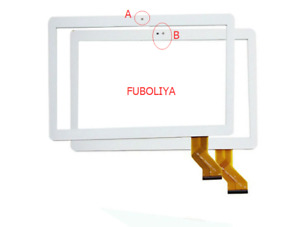 10.1'' Touch Screen For Tablet BMXC K107 S107 MTK8752 MTK6592 Panel Digitizer f8