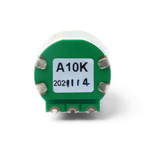 DACT Type SMD 21 Stepped Attenuator/Volume Control Potentiometer 10 20 100 250K