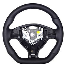 Steering wheel fit to BMW M3 Series E46 Leather 10-785