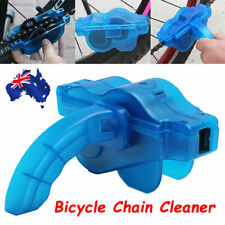 Bicycle Bike Chain Wheel Cleaner Cycling Scrubber Cleaning Wash Maintenance Tool