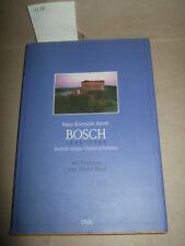 Bosch 1886-1986 - Porträt eines Unternehmens, Herdt,1986, Firmenchronik