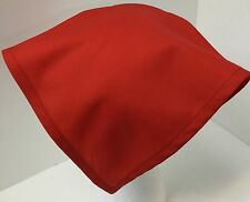 Red Headband Kerchief Head Scarf for Child Hat / Cap