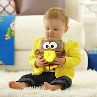 Fisher-Price Soothe & Glow Owl Baby Soothing Comfort Toy - FREE AND FAST SHIP