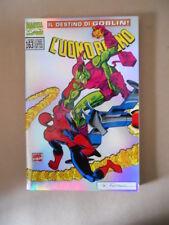 L' UOMO RAGNO n°163 1995 Marvel Italia [G492]
